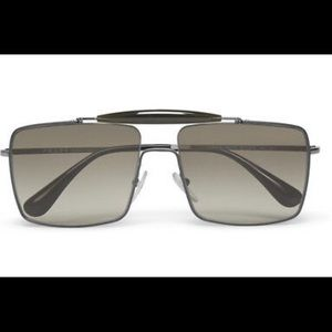 Prada Spr57s mens Sunglasses made in Italy